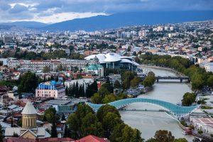 Tour in Tbilisi and Mtskheta (1 day)